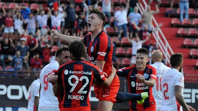 2019: San Lorenzo 3-0 Argentinos Juniors | <a href='=http://musicuervo.com.ar/211-san-lorenzo-3-0-argentinos-juniors'>Ver más</a>